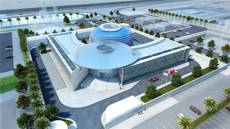 RTA unveils $160m plan to expand Dubai smart traffic systems