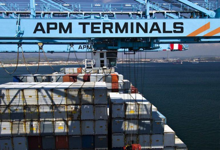 APM Terminals Bahrain appoints new board members after IPO