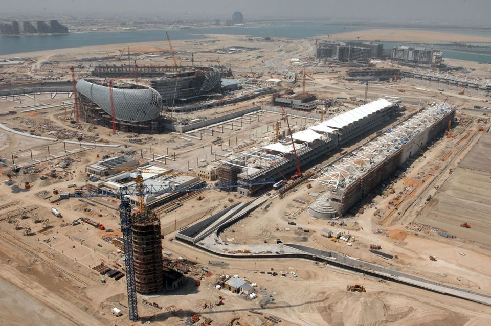 In pictures: 10 years of the iconic Yas Marina Circuit