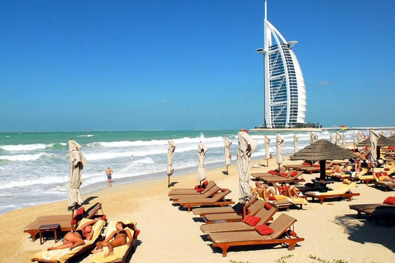 UAE reveals plan to launch new five-year tourist visa