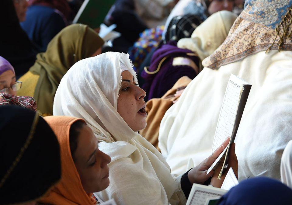 In pictures: Muslims across the globe observe Eid Milad-un-Nabi