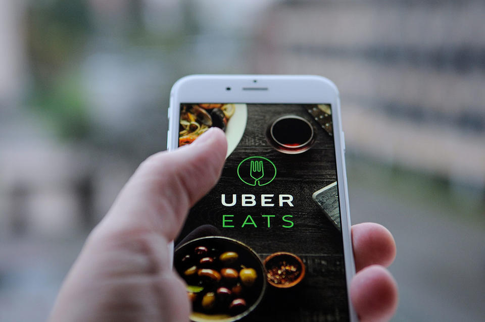 Uber Eats hires new boss to drive Middle East expansion