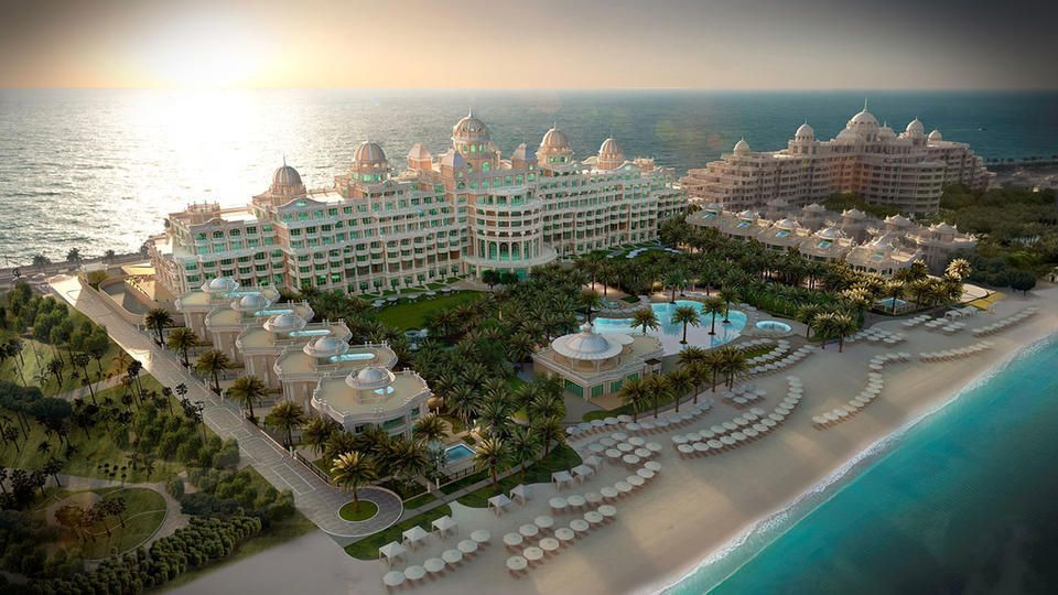 Dubai hospitality market to remain tough in 2019, says Emerald Palace Kempinski MD