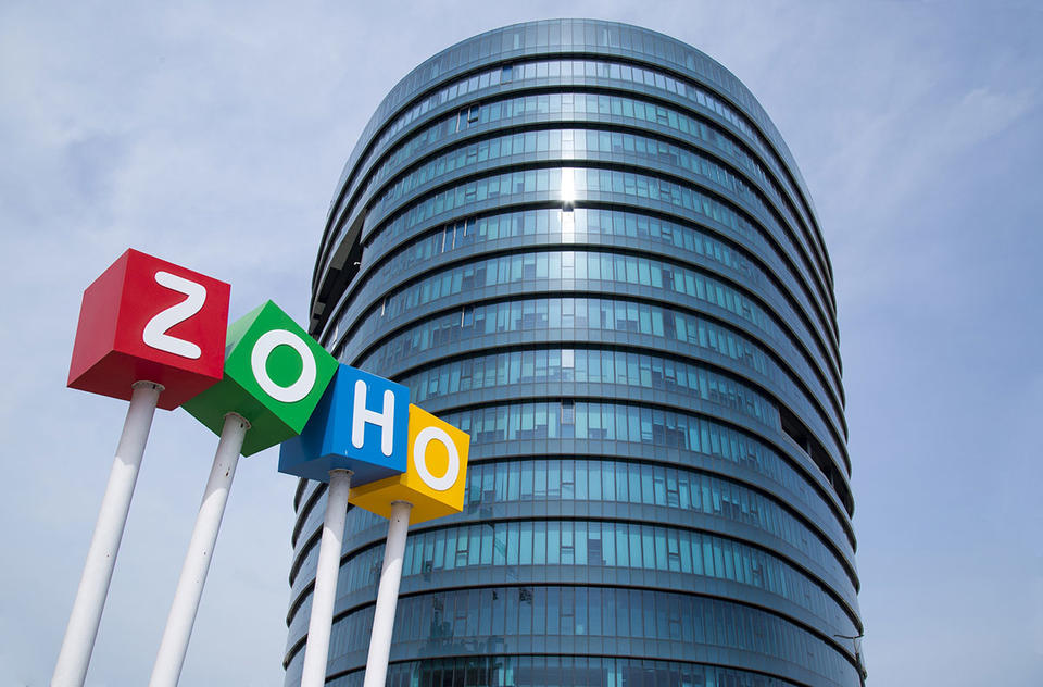 Zoho deepens analytics and AI in customer experience platform