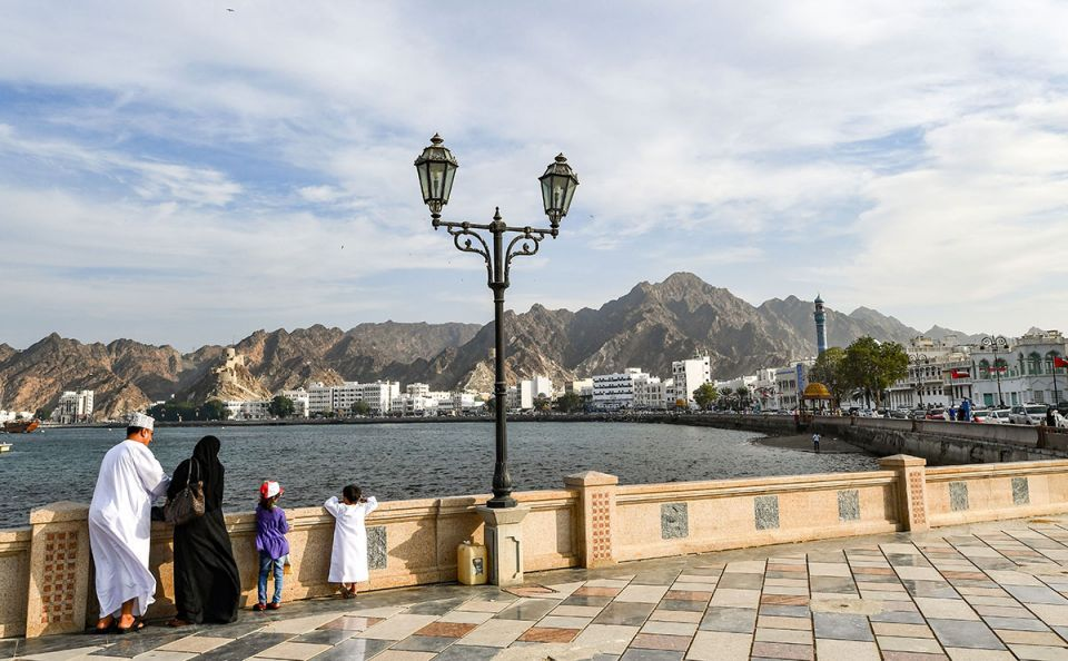 Oman's tourism, culture and heritage - in pictures
