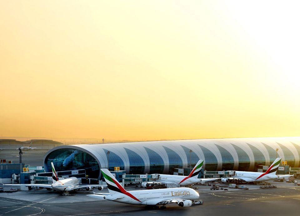 Emirates reportedly takes delivery of previously refused A380