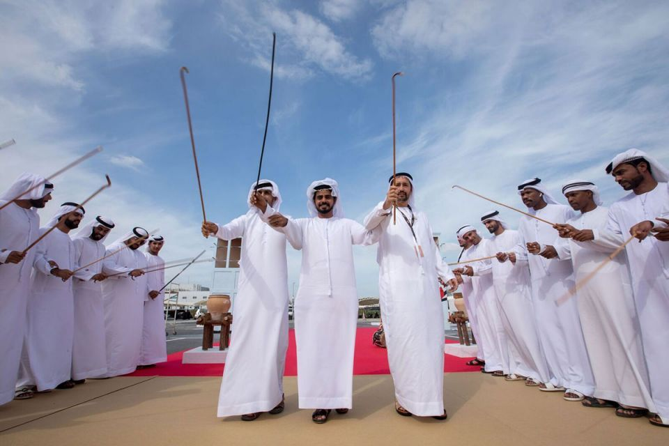 Gallery: Expo 2020 Dubai's celebrations to mark the 47th UAE National Day