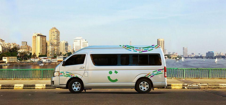 Dubai's Careem launches first bus service in Saudi Arabia