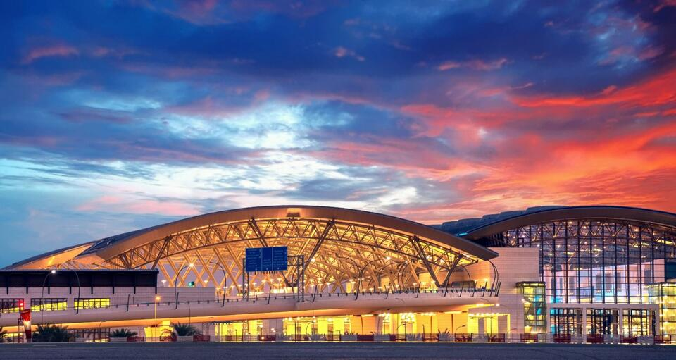 Oman aims to double the number of passengers passing through its airports by 2030