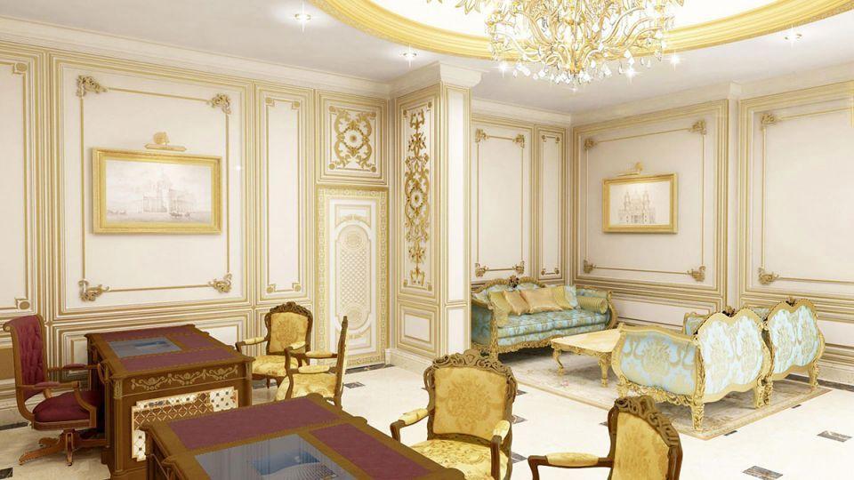Gallery: First look at Emerald Palace Kempinski Dubai on Palm Jumeirah