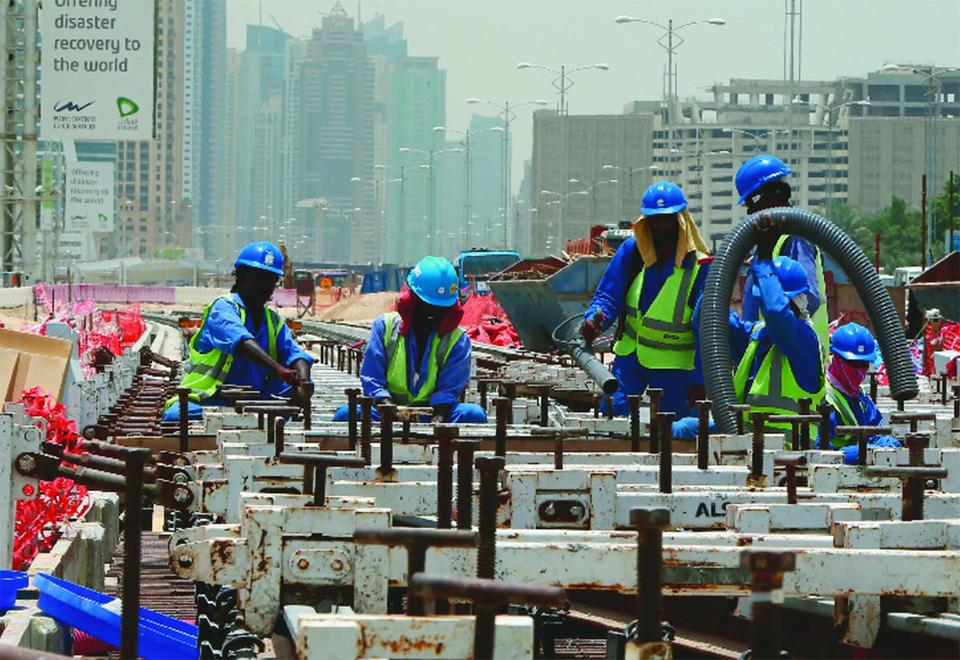 Midday break for workers begins on June 15