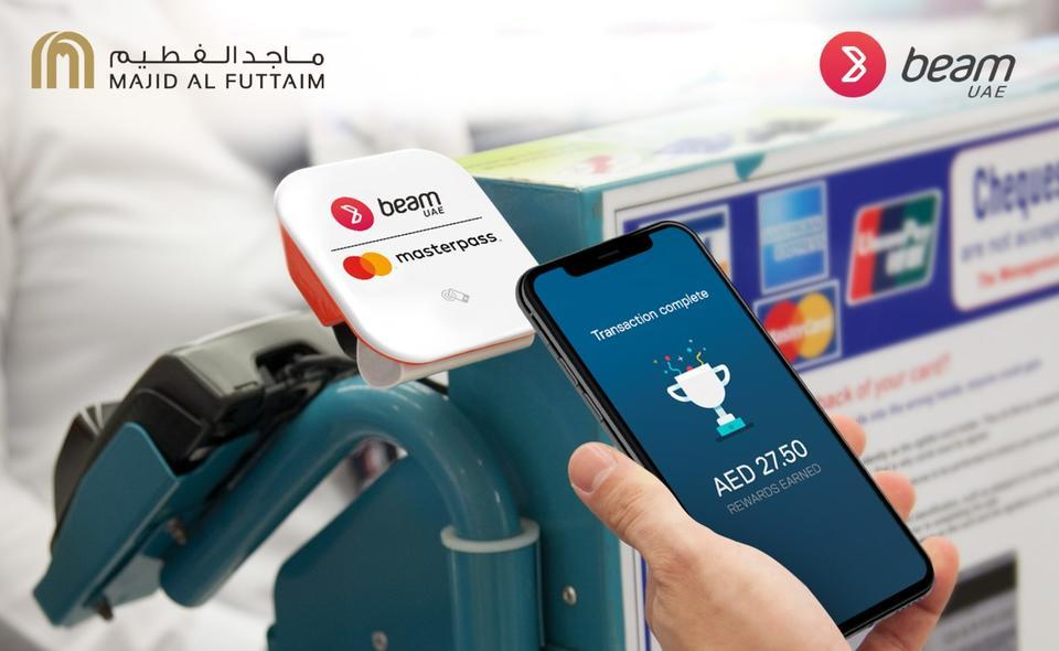 Dubai-based mobile wallet app Beam eyes global expansion