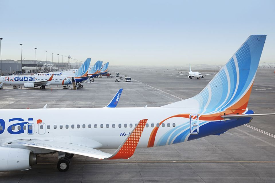 Flydubai sale offers 50% off for travelling companion