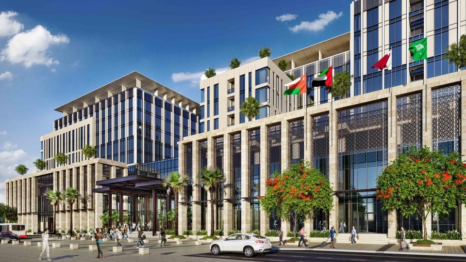 Dubai ready to embrace mid-market, economy hotel brands, says Wyndham