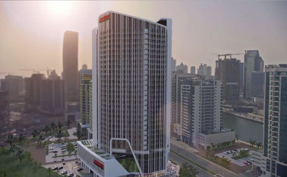 Danube awards $52m contract to build Bayz project in Dubai