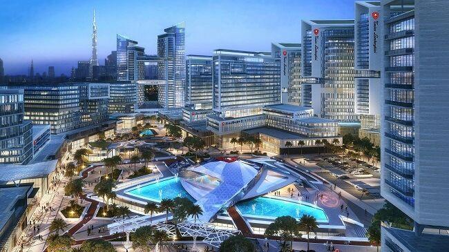 Revealed: Tonino Lamborghini Residences Dubai to add 8,000 homes