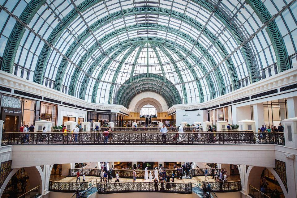 Majid Al Futtaim announces rent relief for retailers during lockdown