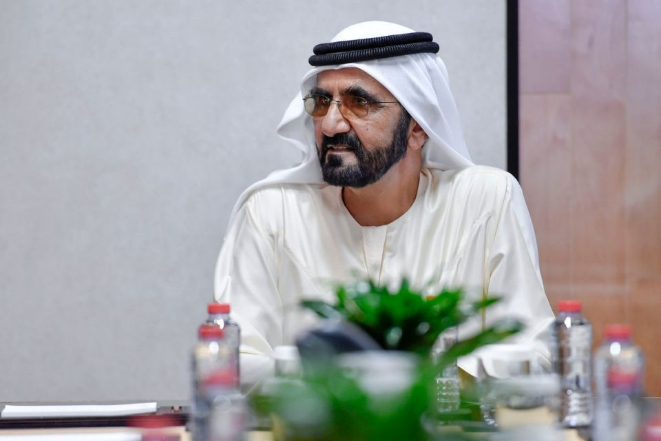 Dubai ruler appoints committee to oversee Year of Tolerance 2019