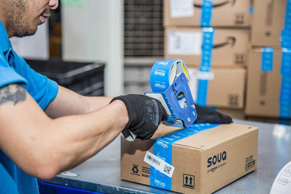 Souq.com launches same-day delivery service in Saudi Arabia