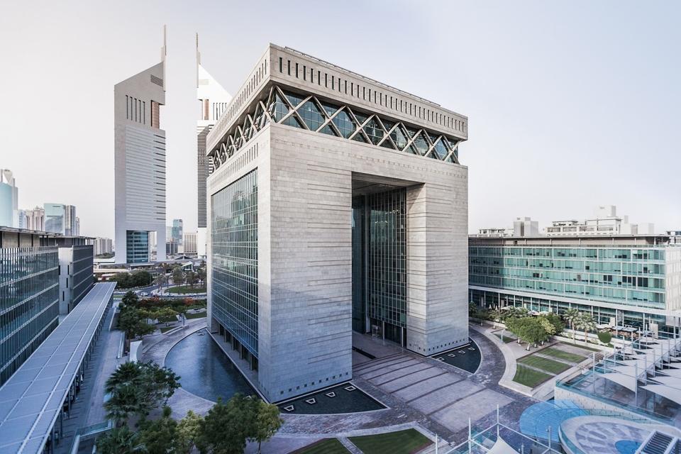 Dubai's DFSA warns of online scam