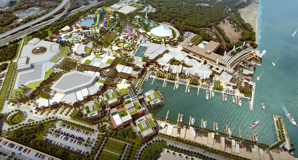 $191m fund launched to finance Dubai Wonderland project