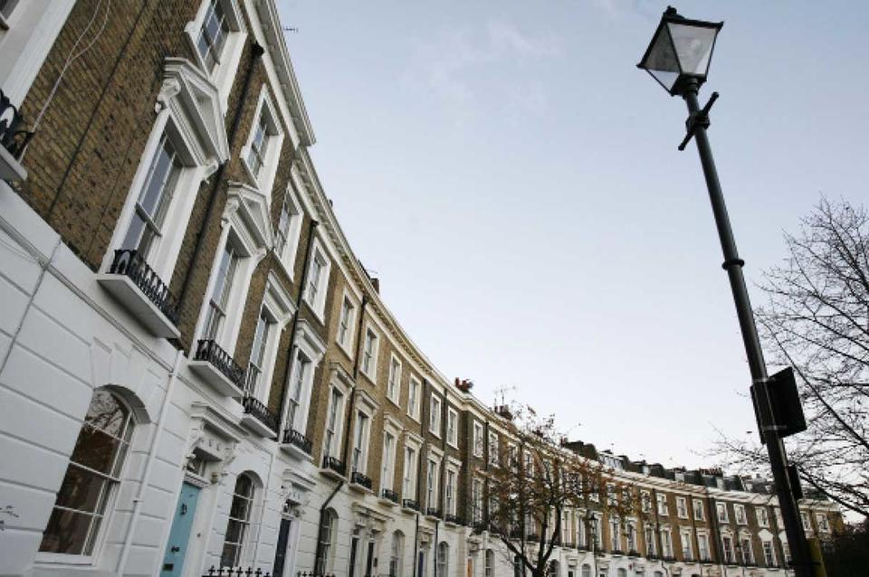 UK housing market sees bounce after Boris Johnson's emphatic election victory