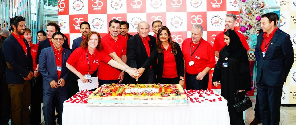 Dubai Duty Free posts $52m sales over discount days