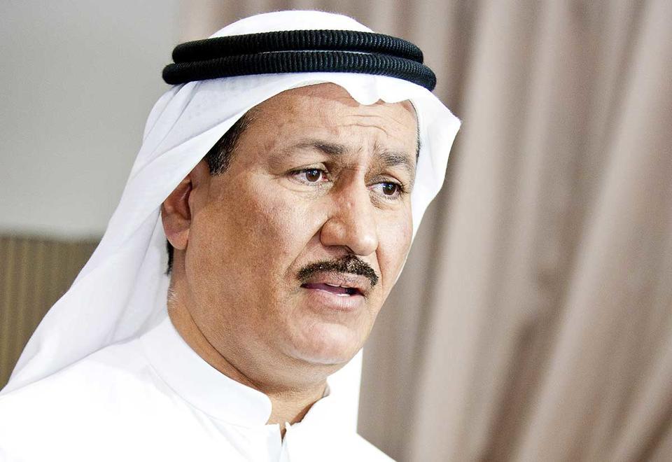 Dubai's Damac sees 2018 net profit more than halve