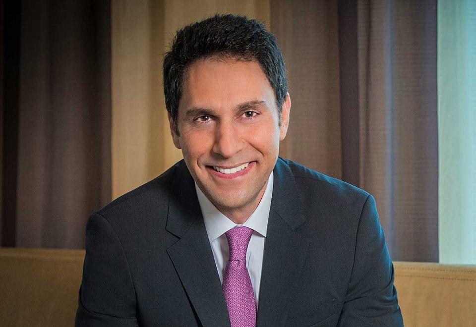 Ras Al Khaimah needs more hotel rooms, says RAKDA CEO