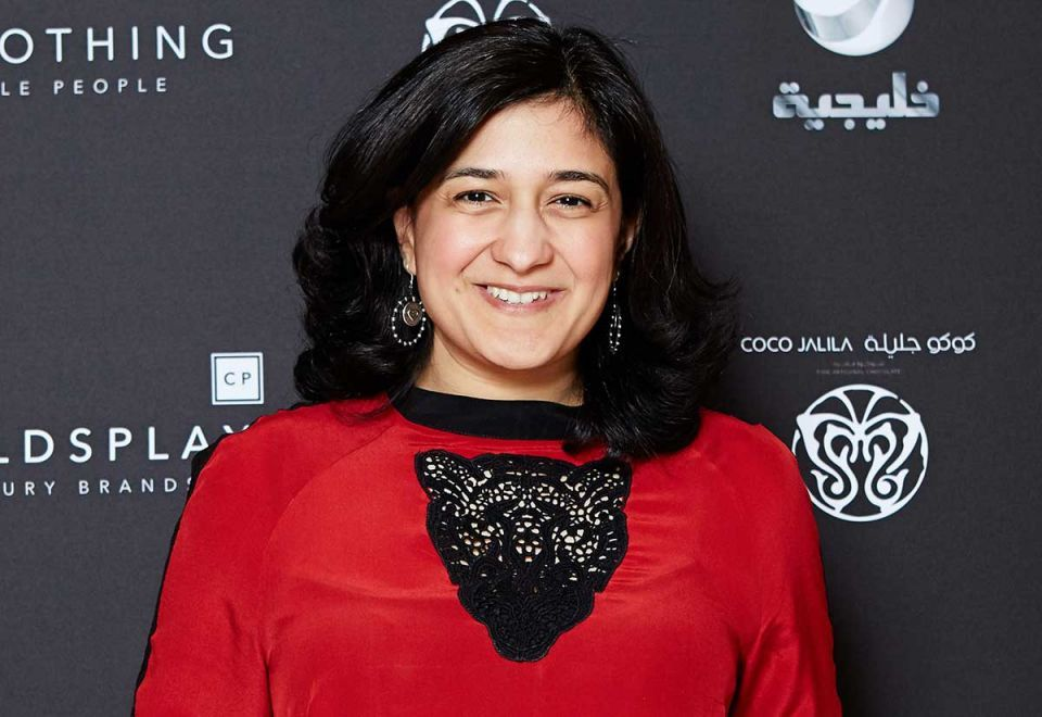 Sheraa raised $60m in investment, revenue in three years