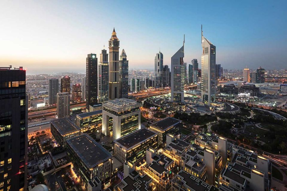 Property firm Savills rebrands in Gulf after Cluttons acquisition