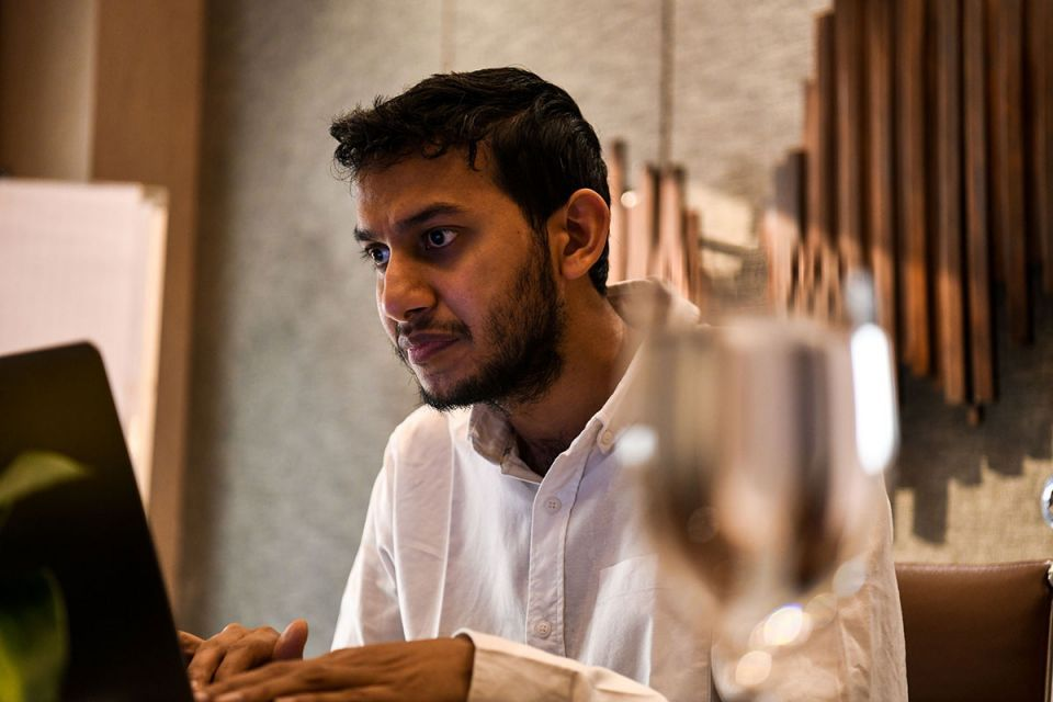 Too many entrepreneurs give up, says Oyo CEO Ritesh Agarwal
