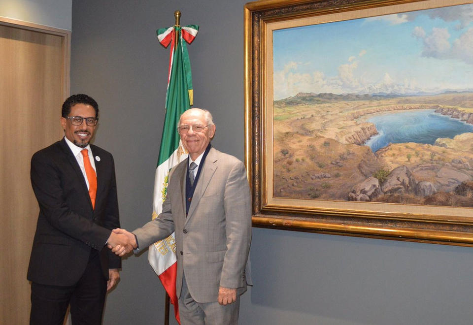 UAE, Mexican authorities working to establish 'Fifth Freedom' flights