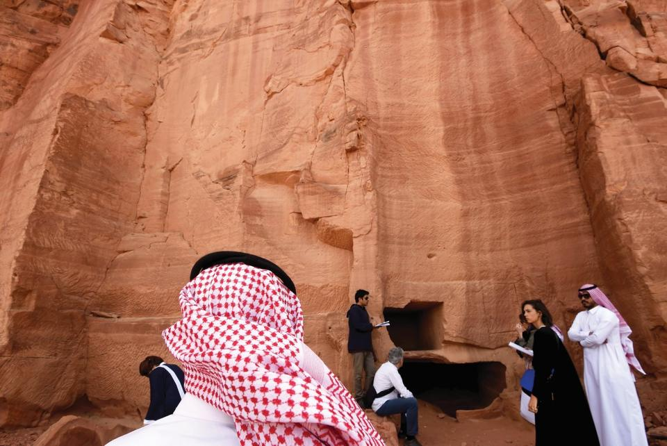 Saudi Arabia eyes tourism boost to lower unemployment