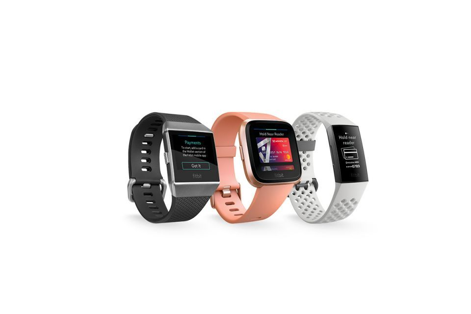 Dubai's biggest bank first to support Fitbit Pay, Garmin Pay
