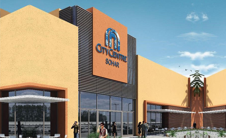 New $117m Oman shopping mall to open in January