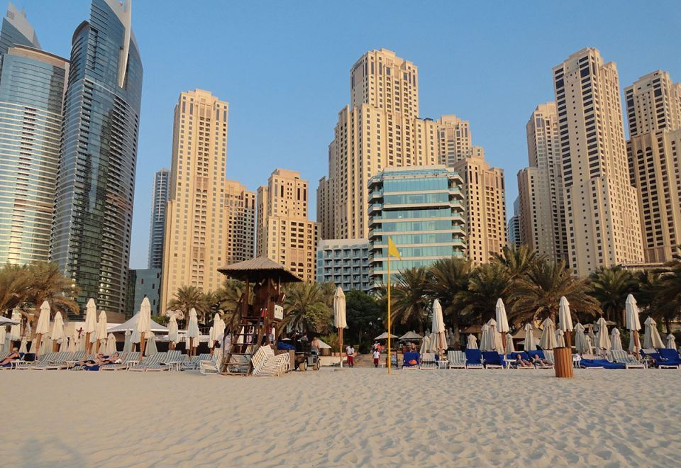 Over 43,000 Dubai residential units set to be completed by end-2019