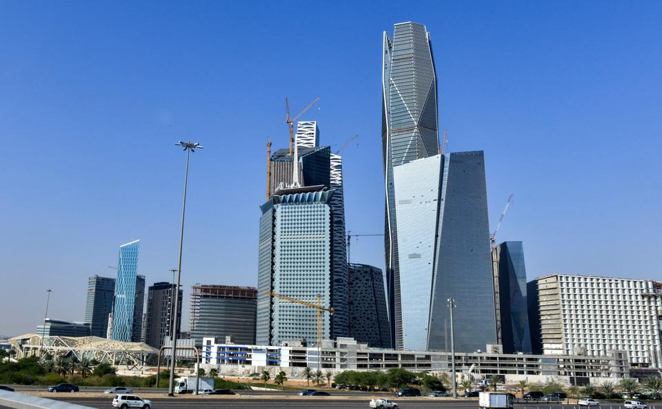 Saudi deflation likely to continue until end-2019, says KPMG