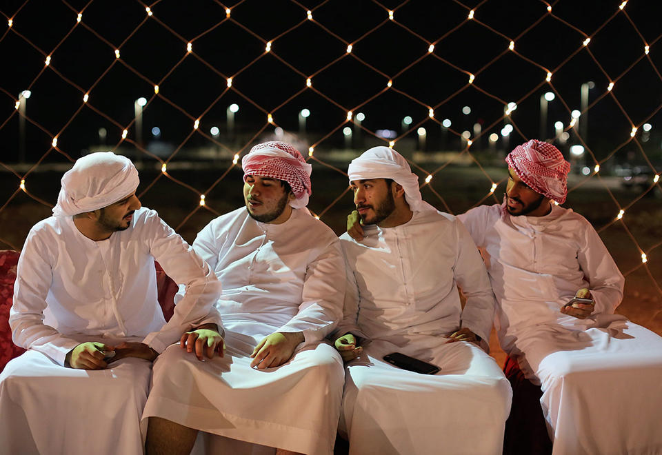 2019 outlook: The Middle East is set for a promising, albeit challenging, year ahead