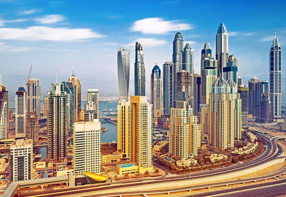 Average Dubai property prices soften further by 4%