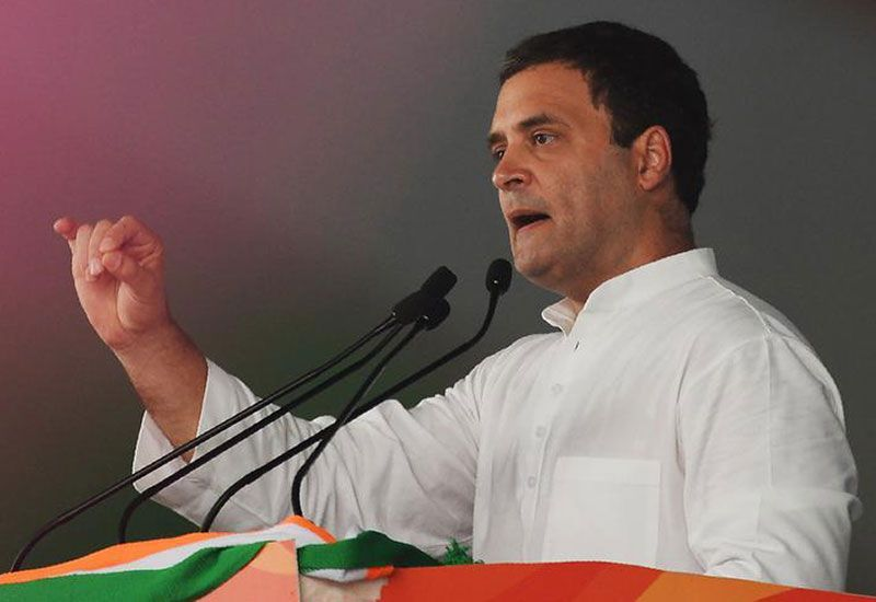 Register to attend Rahul Gandhi rally in Dubai