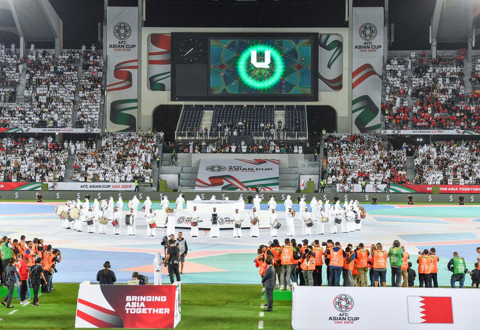 UAE slams 'untrue' reports over plight of Asian Cup journalists
