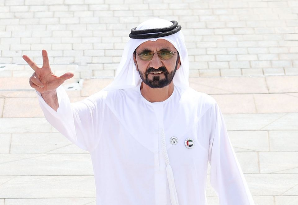 Sheikh Mohammed announces $272m Fujairah infrastructure projects