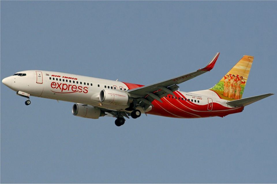 Passengers travelling from Muscat suffer nosebleeds on Air India Express flight