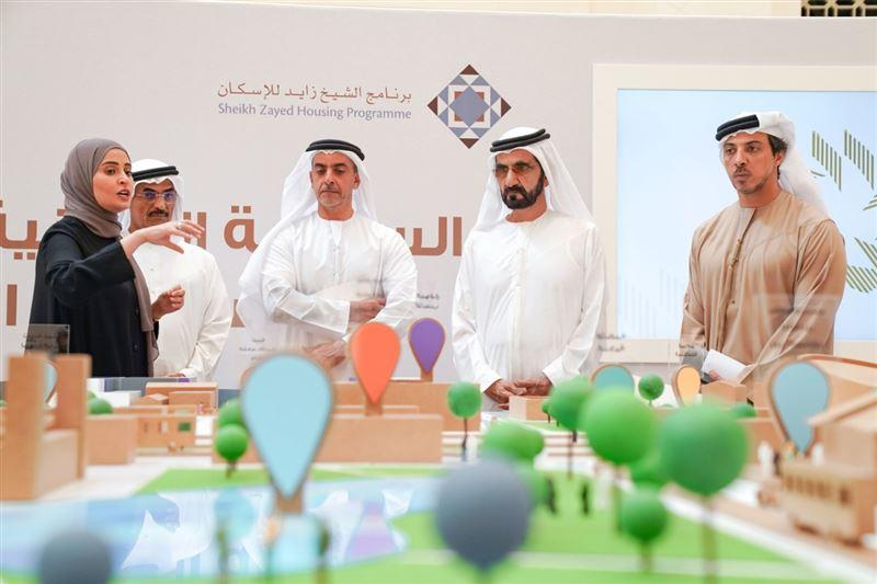 Dubai ruler launches new policy to raise UAE living standards