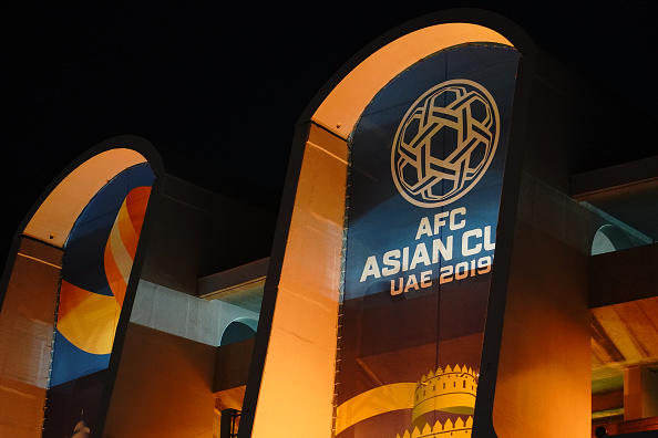 China to follow the UAE in staging 2023 Asian Cup