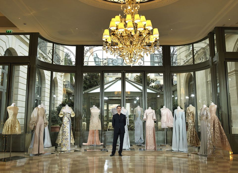 2019 outlook: Consumer connections sit at the heart of the Middle East fashion industry