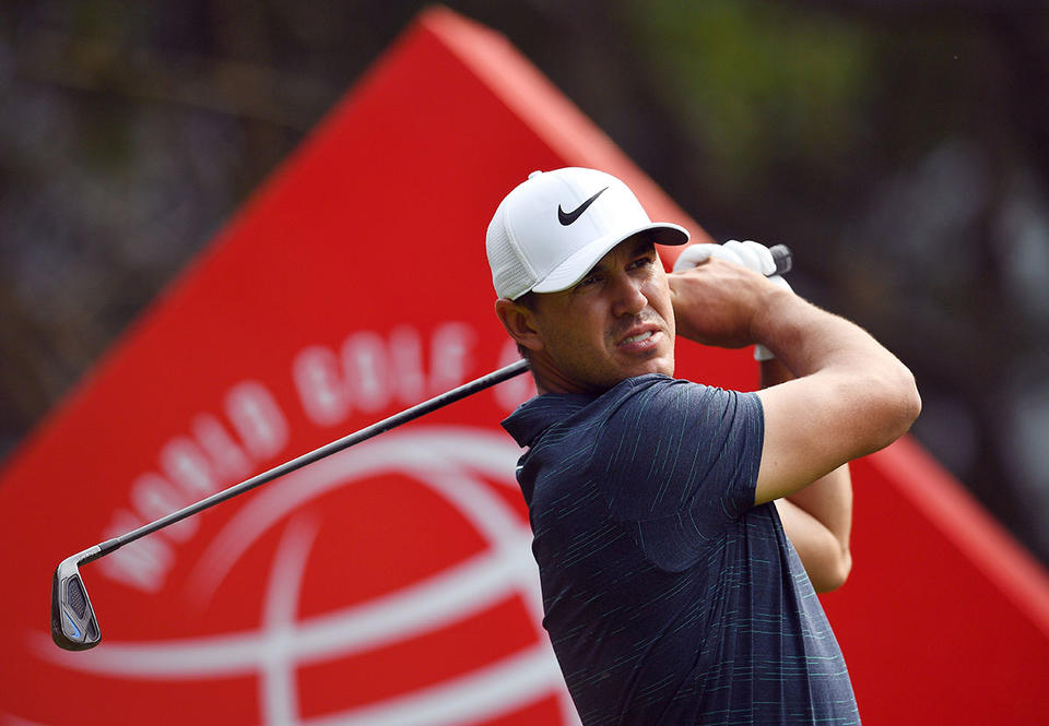 US-Iran tension 'not an issue', says world number one Brooks Koepka