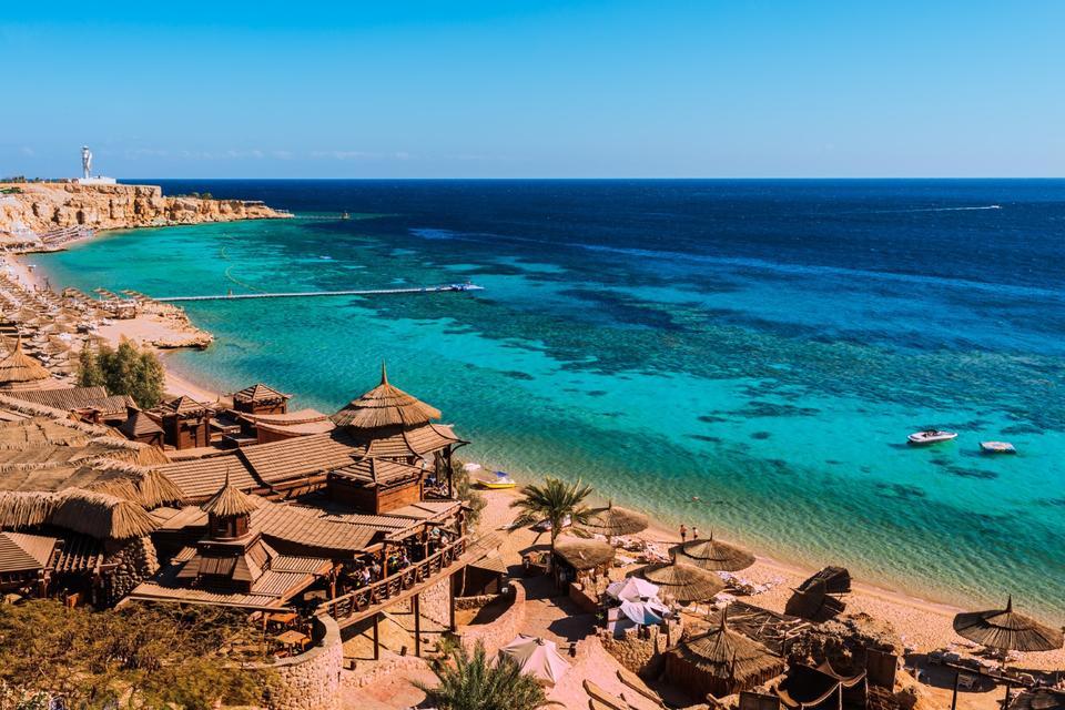 UK lifts flight ban to Egypt's Sharm el-Sheikh