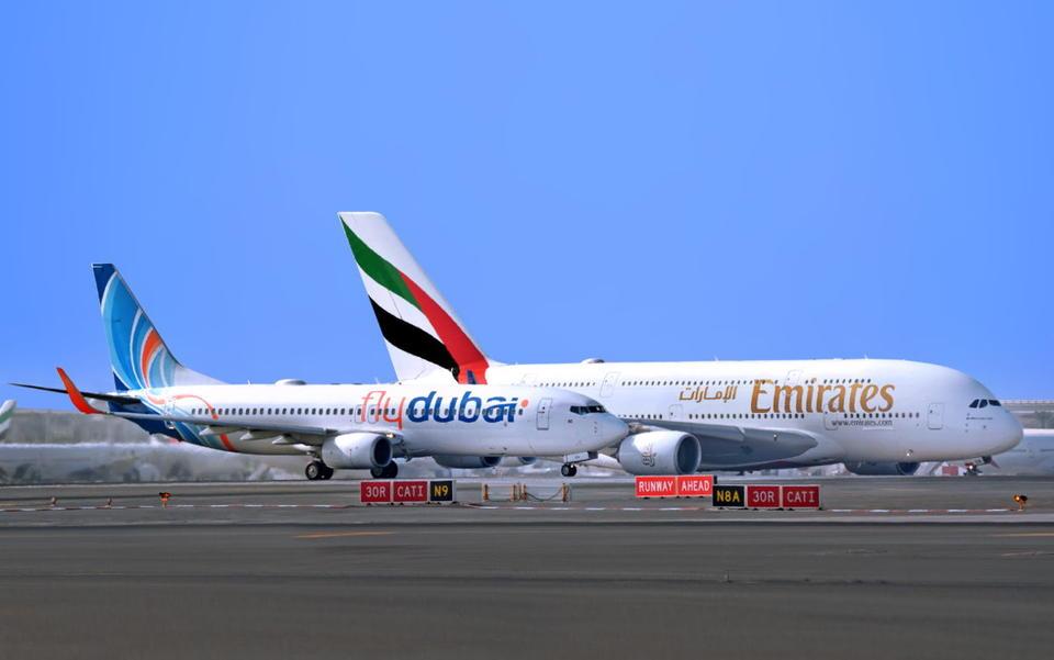 Emirates, flydubai set to expand partnership in 2019